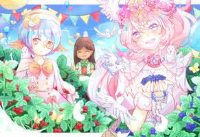 [CE] Berry festival! by Haru-n