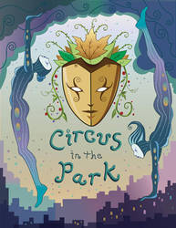 Circus in the Park by SanXavier