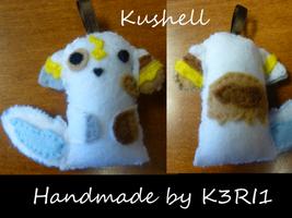 CO: Kushell dog by K3RI1