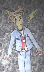 Dante-chu by dante-kimachi