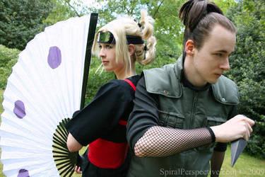 Shika-Tem: surrounded by dante-kimachi