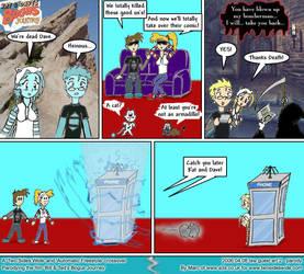 A3S-TSW guest comic - parody by dante-kimachi