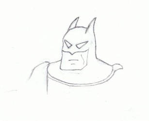 He's Batman by OmegaPyro
