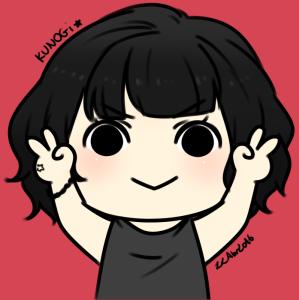 kunogi's Profile Picture