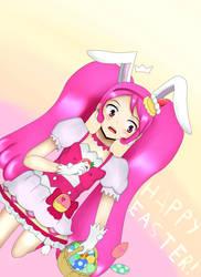 Happy Easter by Yui-Akizuki