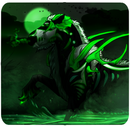 Swamp Fever by KaitlyNicole