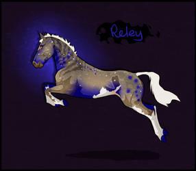 K921 Reley by KaitlyNicole