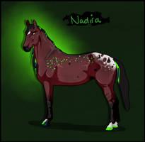 K3530 Nadira by KaitlyNicole