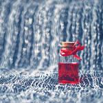 Love potion by Nigrita