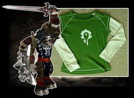 Horde Wear by Psydrache