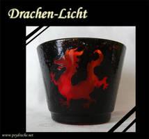 Dragon Light by Psydrache