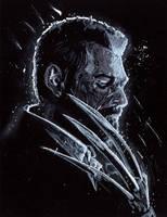 Old Man Logan by Graymalkin2112