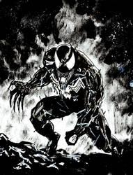 Venom by Graymalkin2112