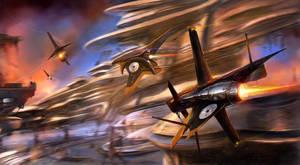 Speed by AlanWind