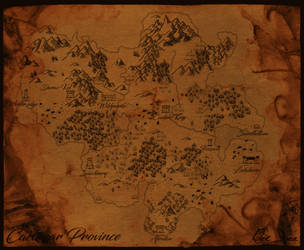 Caelimar Province by RexSvea