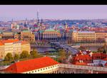 Postcard from Prague by KeldBach