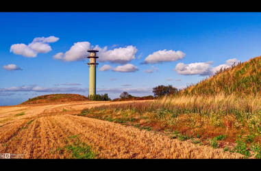 Gallows Hill by KeldBach