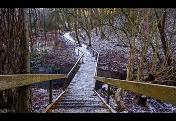 Rimy Pathway by KeldBach