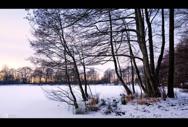 Winter Impression by KeldBach