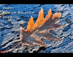 Happy Winter Solstice 2013 by KeldBach