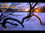 Happy Winter Solstice 2015 by KeldBach