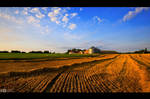 Harvest Time by KeldBach