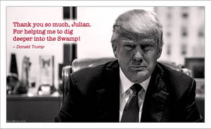 Trump vs. Deep State by KeldBach