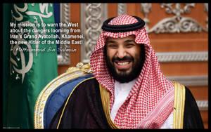 Meet Prince Charming of Greater Arabia by KeldBach