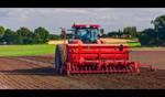 Working the Soil by KeldBach