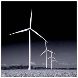 Windmills on My Nerves... in Mono by KeldBach