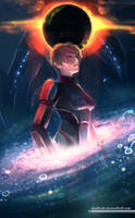 Mass Effect by shalizeh