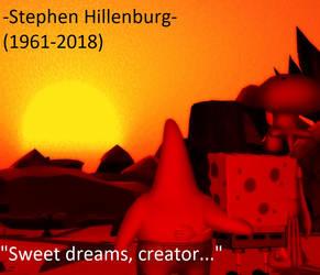 Sweet dreams,, creator... by marlon94
