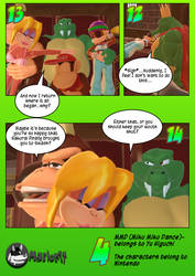It's time! page 4 by marlon94