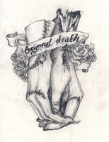 beyond death by koffinkandy