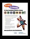 Easy Friendly Website Flyer by ecpowell