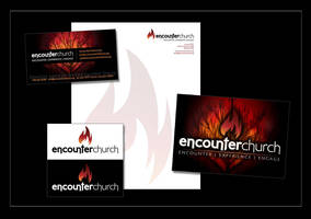 Encounter Identity by ecpowell