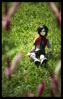 Nowhere Child by Silverlina