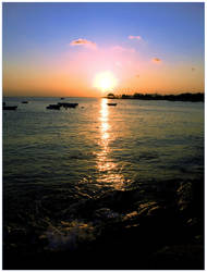Bostanci Seaside 4 by mutos