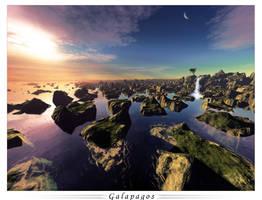 Galapagos by avireX