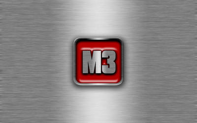 Wallepaper by M3webz