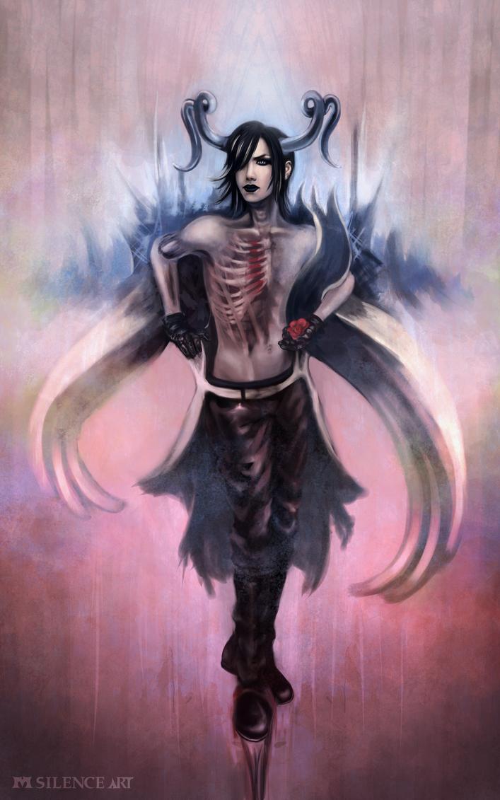 UruDemon by MSilenceART
