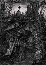 Underworld by Asteri-A