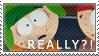 Kahl Stamp by Smacky35