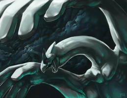 Storm Bringer by rajewel