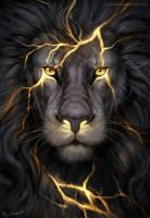 Once Broken King by rajewel
