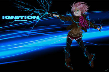 Ignition by HACHI-HANA