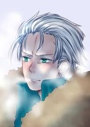 Last King by HACHI-HANA