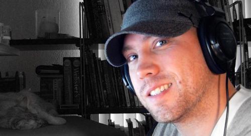 harlequin01's Profile Picture
