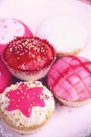 I luv cupcake by Thononthebath