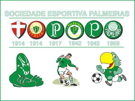 Palestra a Palmeiras by agharwaen